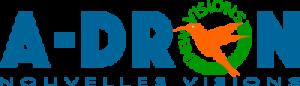 A-DRON Logo